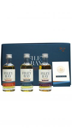 Spirit of Yorkshire - Filey Bay Tasting Experience Whisky
