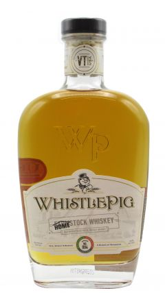 WhistlePig - Homestock 2020 4 year old Whiskey