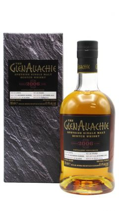 GlenAllachie - Single Cask #27978 - 2006 12 year old Whisky