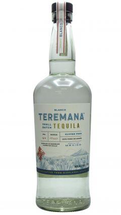 Teremana - Blanco Small Batch Tequila