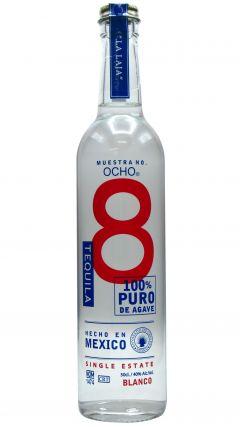 Ocho - Blanco Tequila