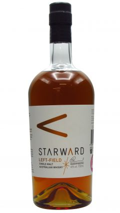 Starward - Left-Field Single Malt - 2016 Whisky