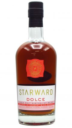 Starward - Project Release - Dolce - 2016 Whisky
