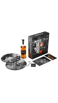 Sweet Amber Distilling - Metallica Blackened Batch 100 - 2 x Vinyl Picture Disc Box Set Whiskey