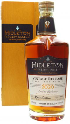 Midleton - Very Rare 2020 Edition Whiskey