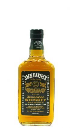 Jack Daniel's - Green Label (375ml Bottle) Whisky