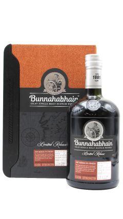 Bunnahabhain - Moine Pedro Ximenez Finish Single Malt  - 1997 22 year old Whisky