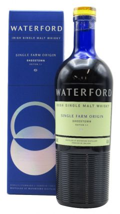 Waterford - Single Farm Origin Series Sheestown 1.1 Irish  - 2016 3 year old Whisky