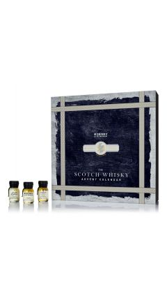 Advent Calendar 2020 - 24 Day Scotch Whisky