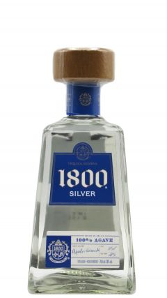 1800 - Silver Tequila
