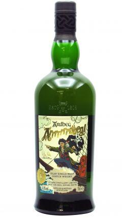 Ardbeg - Arrrrrrrdbeg 2021 Committee Release  Whisky