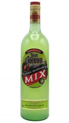 Jose Cuervo - Margarita Mixers