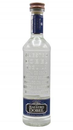 Maestro Dobel - Silver Tequila