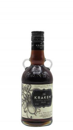 Kraken - Black Spiced (35cl bottle) Rum