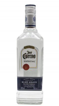 Jose Cuervo - Especial Silver Tequila