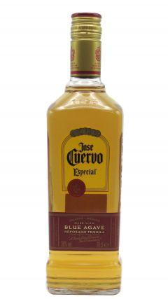 Jose Cuervo - Especial Reposado Tequila