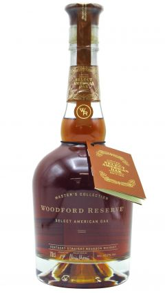 Woodford Reserve - Masters Collection 2018 - Select American Oak Whiskey