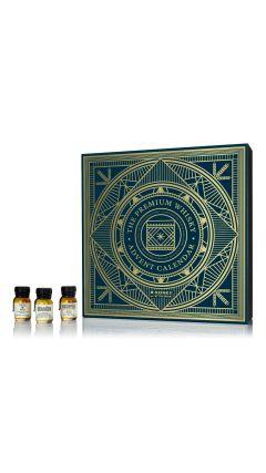 Advent Calendar 2020 - 24 Day Premium Whisky