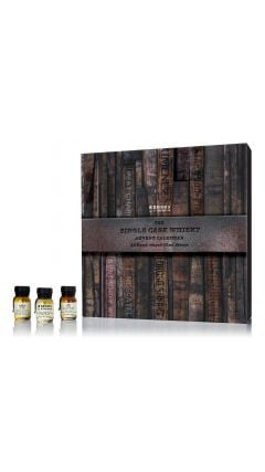 Advent Calendar 2020 - 24 Day Single Cask Whisky