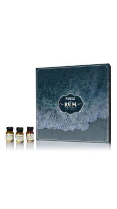 Advent Calendar 2020 - 24 Day Premium Rum