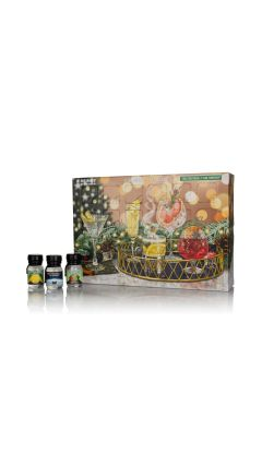 Advent Calendar 2020 - 24 Day That Boutique-y Gin