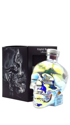 Crystal Head - Aurora Vodka
