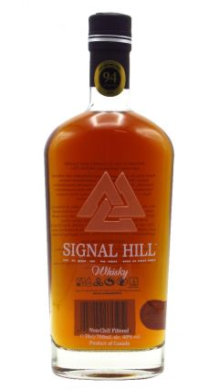 Signal Hill - Canadian Whiskey