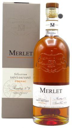 Merlet  - St Sauvant No. 2 Cognac