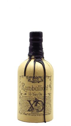 Ableforth's - Rumbullion XO 15 year old Rum