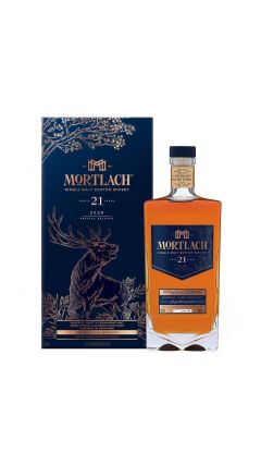 Mortlach - 2020 Special Release - 1999 21 year old Whisky