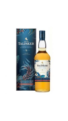 Talisker - 2020 Special Release 8 year old Whisky