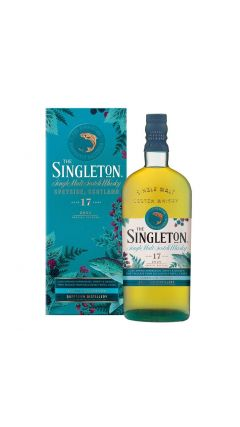 Dufftown - The Singleton - 2020 Special Release - 2002 17 year old Whisky