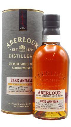Aberlour - Casg Annamh Batch #4 Whisky