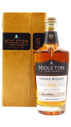 Midleton - Very Rare 2019 Edition Irish Whiskey