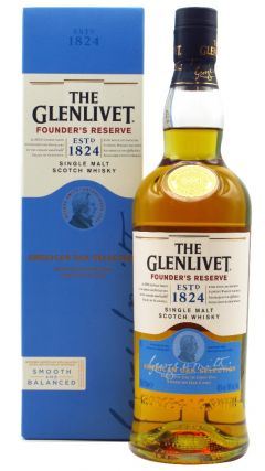 Glenlivet - Founder's Reserve Scotch Whisky