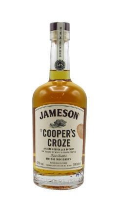 Jameson - The Whiskey Makers Series Copper's Croze Whiskey
