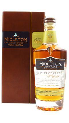 Midleton - Very Rare Barry Crockett Legacy Whiskey