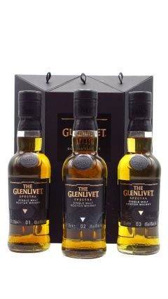 Glenlivet - Spectra Whisky