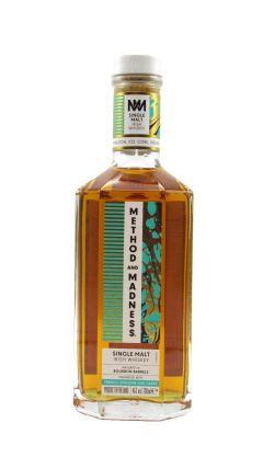 Midleton - Method & Madness Single Malt Irish Whiskey