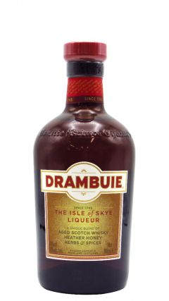 Drambuie - Scotch Whisky Liqueur