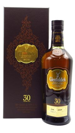 Glenfiddich - Single Malt Scotch 30 year old Whisky