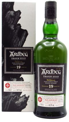 Ardbeg - Traigh Bhan Batch #2  19 year old Whisky