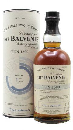 Balvenie - Tun 1509 Batch 7 Whisky