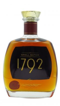 Other Bourbons - 1792 Ridgemount Reserve Small Batch Bourbon Whiskey