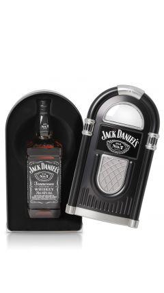 Jack Daniel's - Old No. 7 Jukebox Case Whiskey