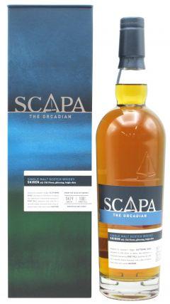 Scapa - Skiren Single Malt Whisky
