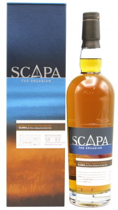 Scapa - Glansa Whisky