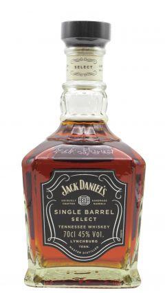 Jack Daniel's - Single Barrel Select Whiskey