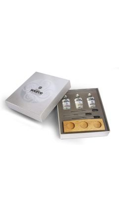 Uisge Source - Connoisseur Scottish Water Tasting Gift Set  Mixers