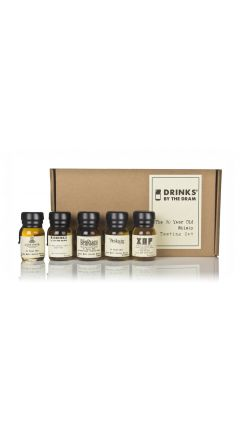 Drinks By The Dram - The 30 Year Old Whisky Tasting Set Whisky